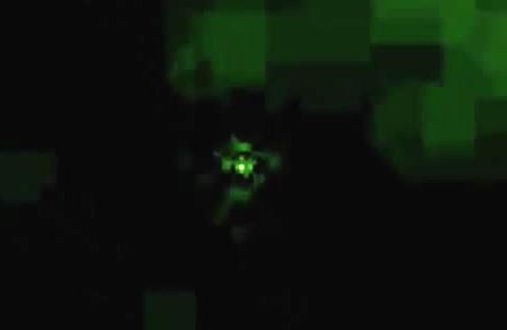 Large UFO Captured Near Earth's Sun 2015, UFO Sightings