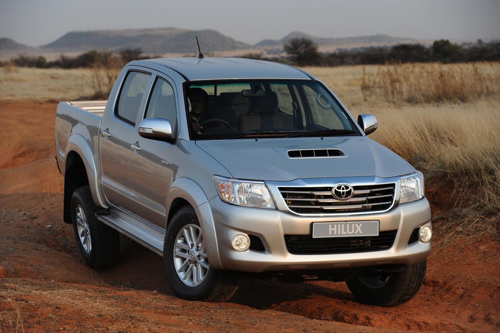 New Toyota Fortuner 2014 South Africa | Autos Weblog