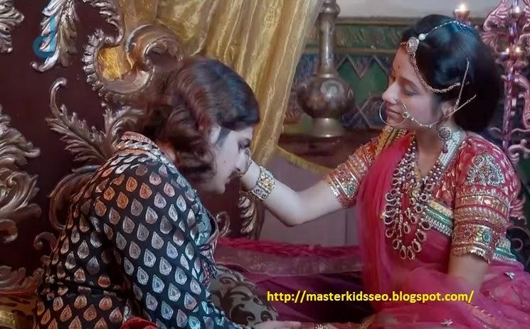 Sinopsis Jodha Akbar Episode 348