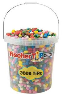 fischer tips cube