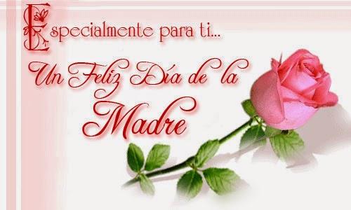 Imagenes del dia de las madres con rosas y frases