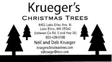 Krueger&#39;s Christmas Trees