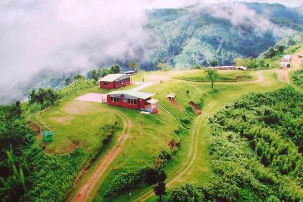 khagrachari hill tracts