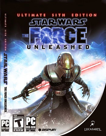 Baixar Star Wars Force Unleashed Ultimate Sith Edition Torrent – RELOADED