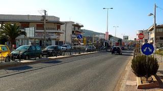 Ρ. Δούρου: Σημαντικά τα έργα υποδομών που προάγουν το αγαθό της οδικής ασφάλειας