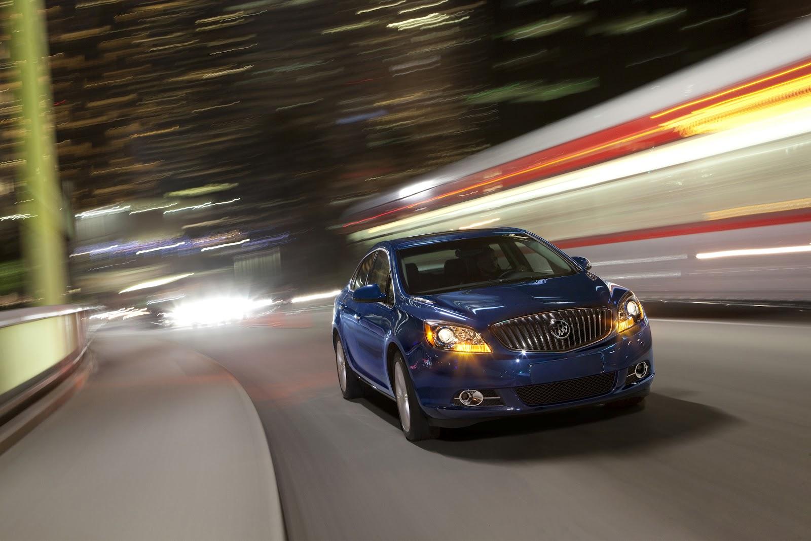 2010 - [Buick] Verano / Excelle - Page 3 2013+Buick+Verano+Turbo