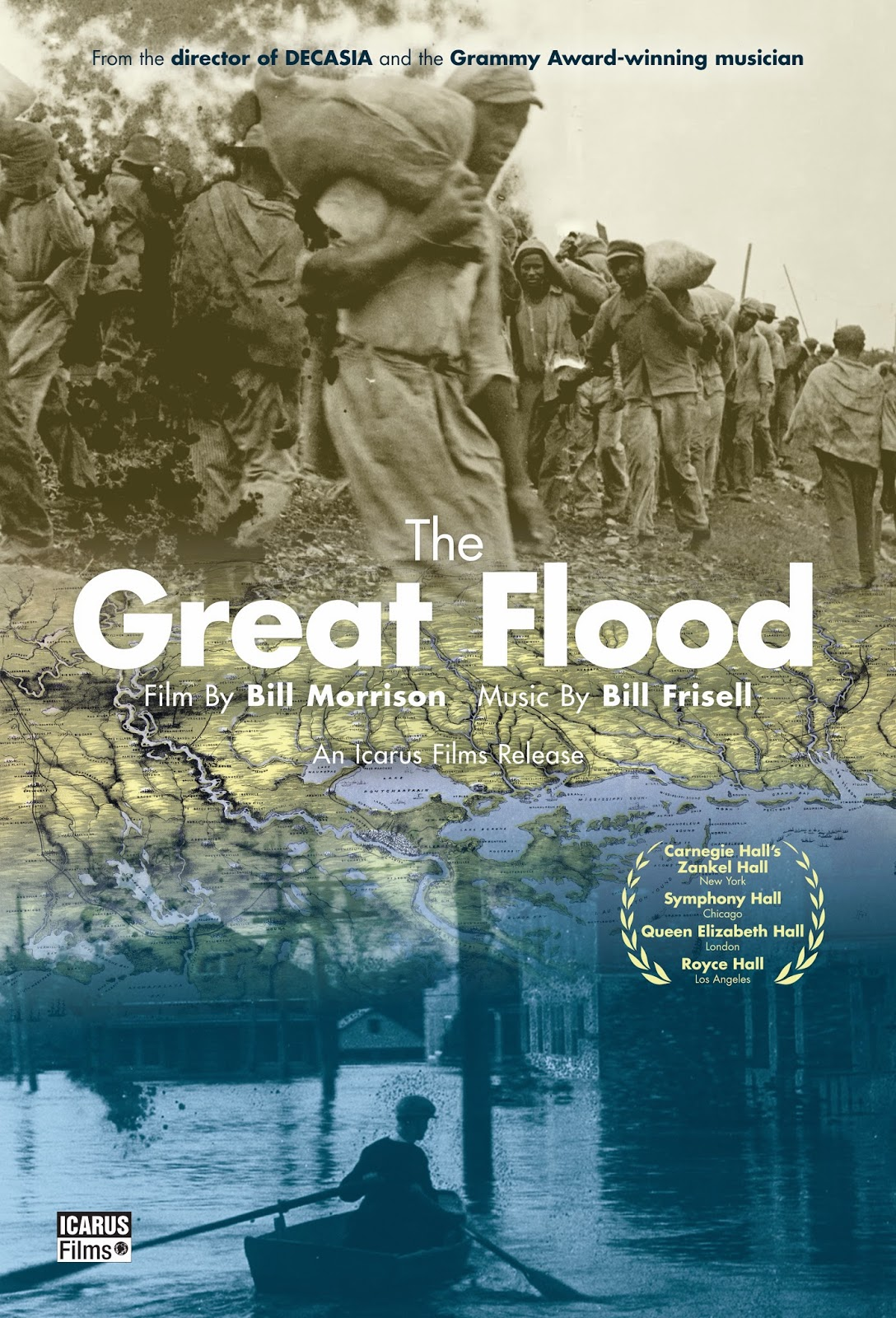 "Review | ""The Great Flood"""