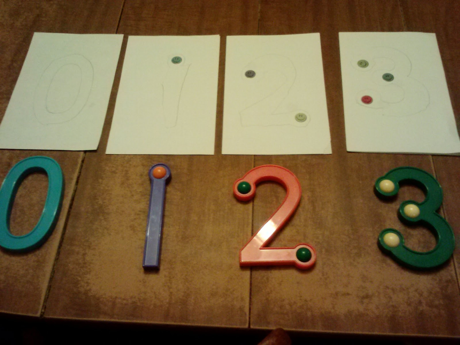 Tots and Me... Growing Up Together: TouchMath Kindergarten ...