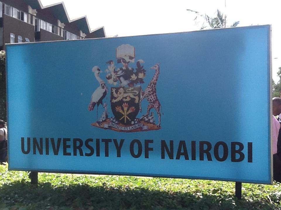 University of Nairobi Student Suspended For 1000 Days For Swearing ...