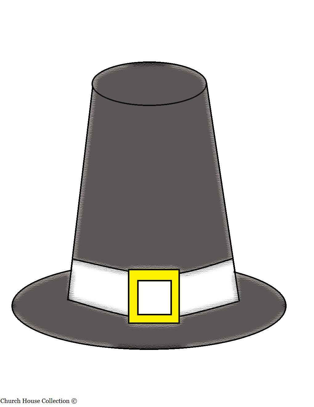 church house collection blog free printable pilgrim pilgrim hat clipart free pilgrim bonnet clipart