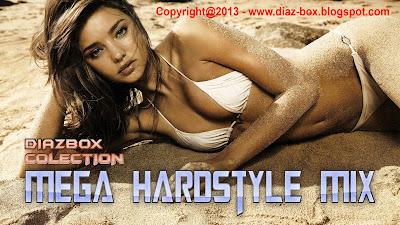 Mega Hardstyle Mix