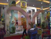 Juara I Invesda Expo 2012 Jogja
