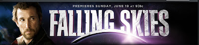 Falling Skies, TNT, Summer Shows
