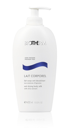 Lait Corporel Anti-Dessechant-Biotherm