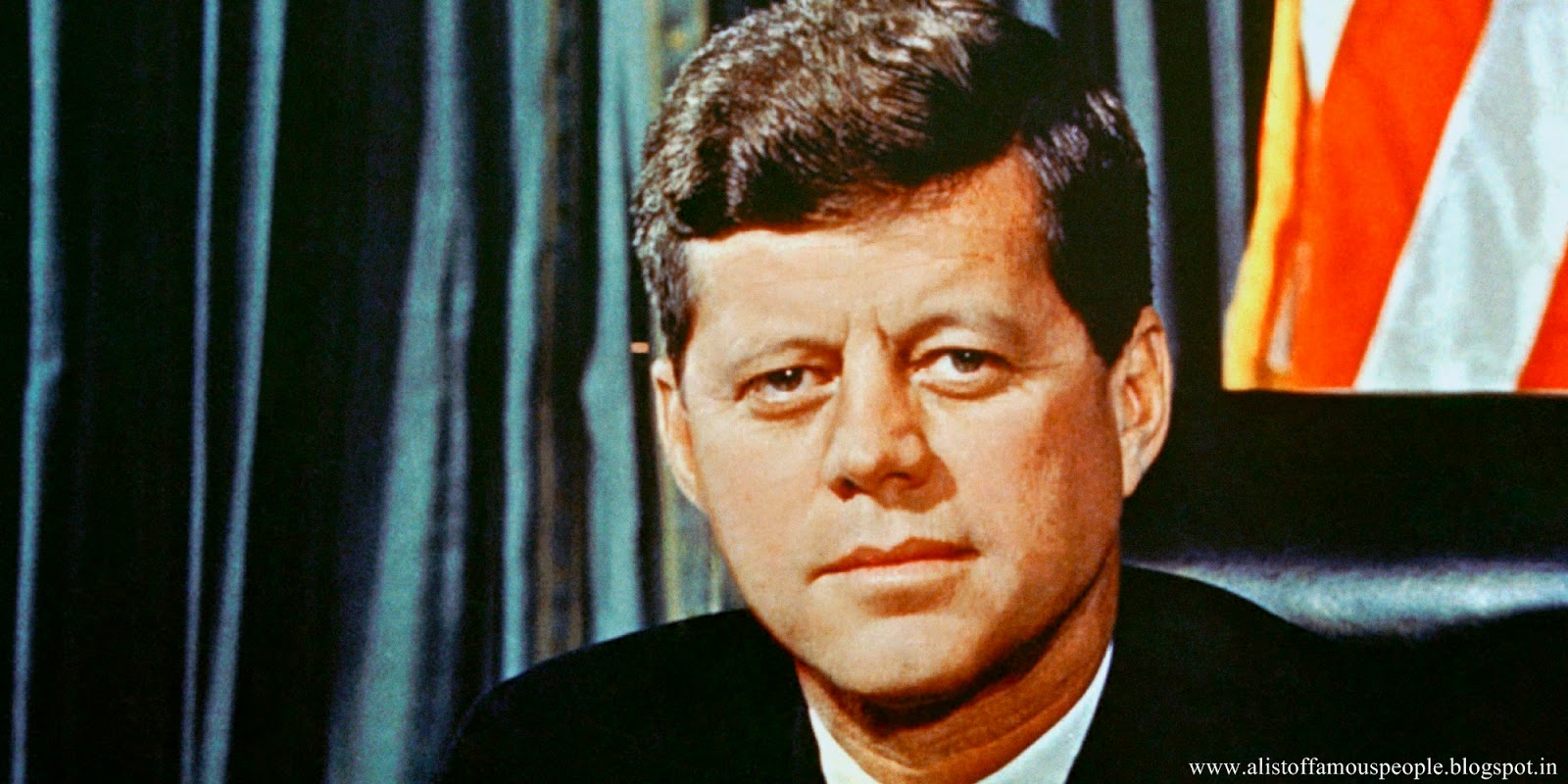 the assassination of john fitzgerald kennedy the 35th president of america John fitzgerald kennedy (jfk), the 35th president of what jfk's america was really charged with the assassination of president kennedy and the murder of.