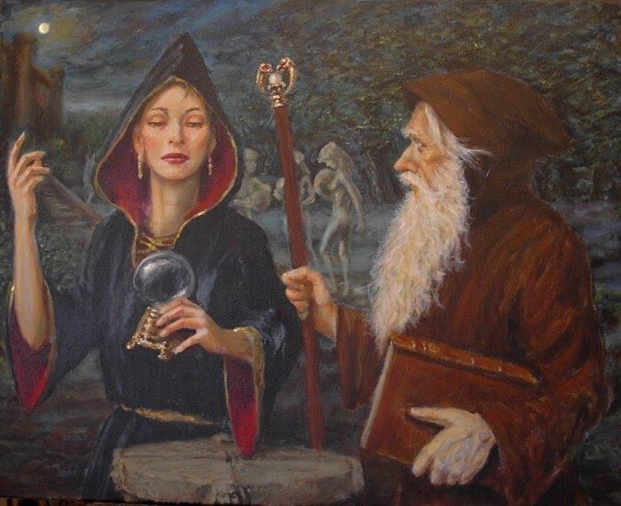 Artigos wicca