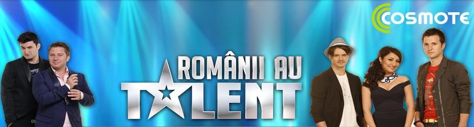 Romanii Au Talent Sezonul 3 Online, Pro TV Live Online
