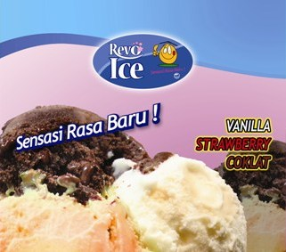 Franchise Ice Cream Rp 65 Juta Freezer HAK MILIK