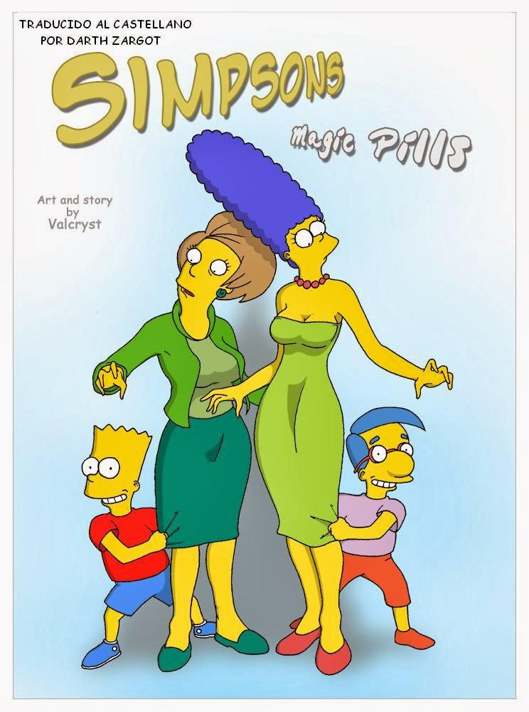 Uno De Los Primeros Ics Guarros Simpson