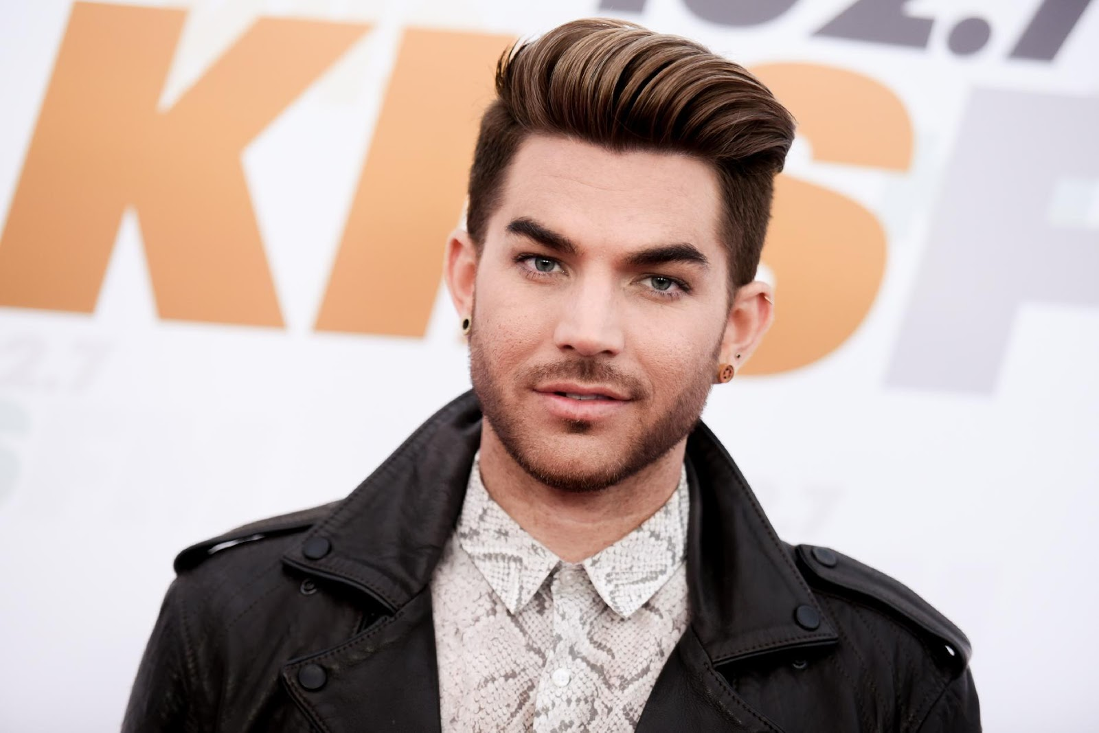 Adam Lambert Will Perform At The Eska Music Awards In Poland On 8 29
