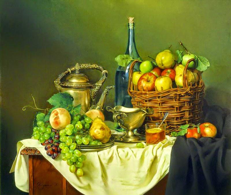 imagenes-de-bodegones-pinturas