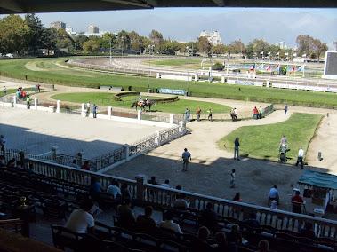 Club Hípico de Santiago - Chile