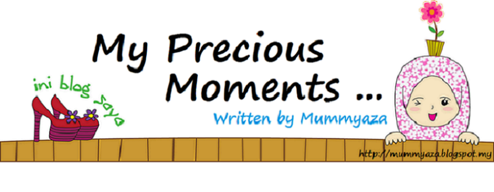 My Precious Moments