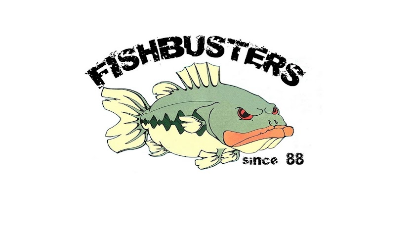 A.S.D. Fishbusters Bass Team Blog