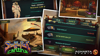 Shufflepuck Cantina GOLD v1.0 for Android