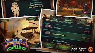 Shufflepuck Cantina GOLD v1.0 for Android