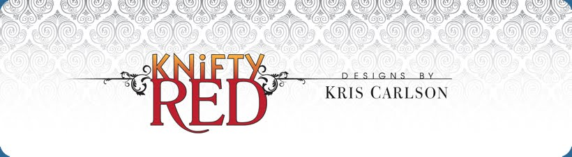 Knifty Red