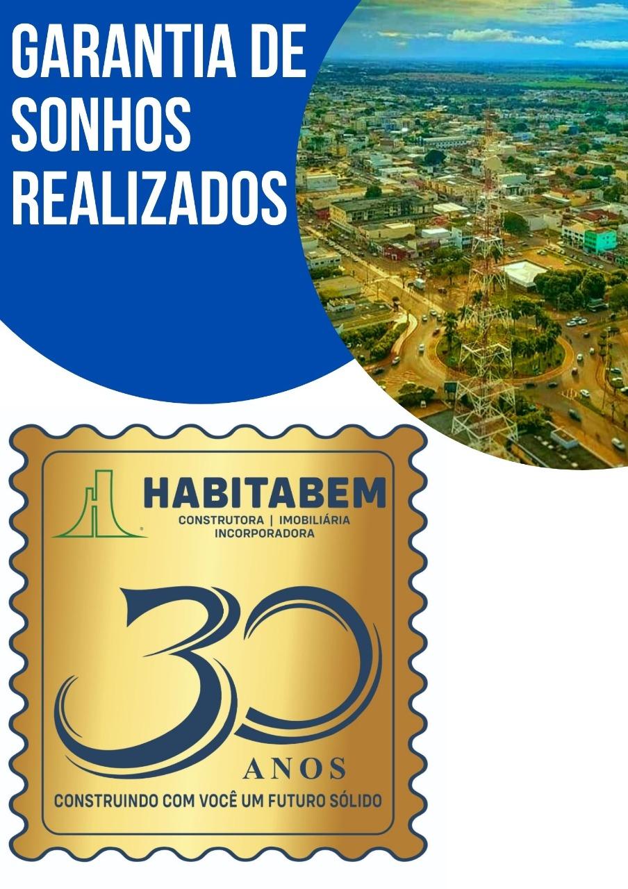 HABITABEM - 30 ANOS