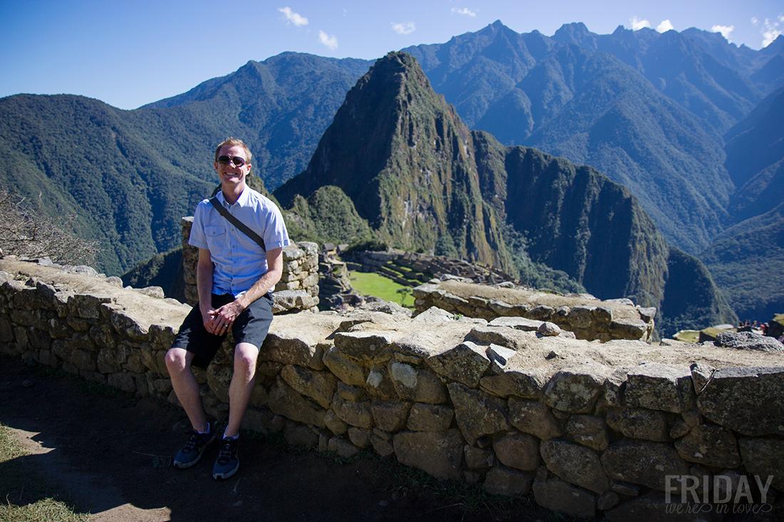 Machu Picchu Civilization