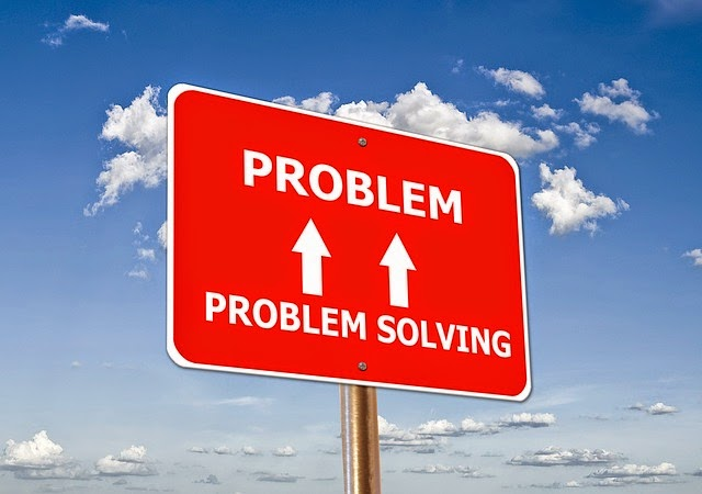 Step 4 of Brownie Inventor badge How to Solve a Problem