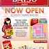 New Daiso Jusco Taman Maluri & List of DAISO Outlets Malaysia
