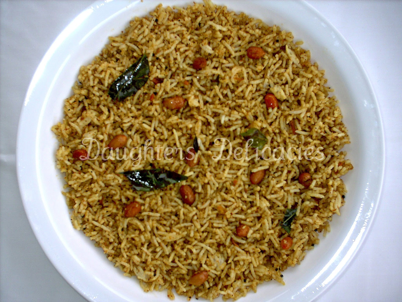 Tamarind Rice Recipes — Dishmaps