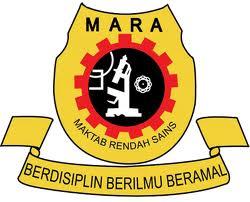 Jawatan Kosong Maktab Rendah Sains Mara (MRSM) - 31 November 2012