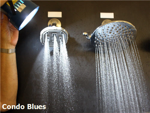 Condo Blues: Why Does My Faucet Need Batteries?