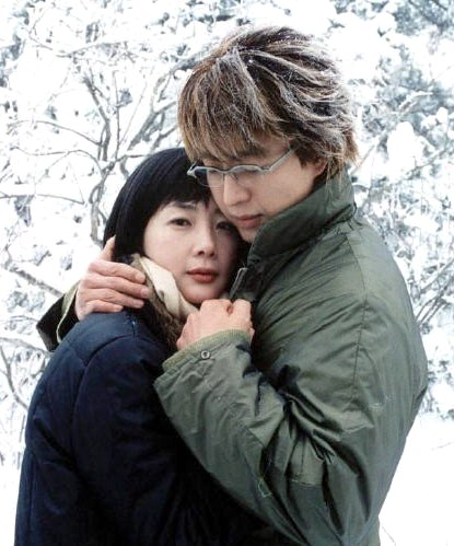 Un serial de dragoste impresionant WINTER SONATA