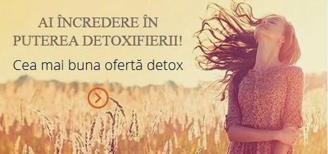 Detoxifere rapida