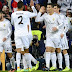 Real Madrid, Juventus and Monaco star in unmissable 11/4 special