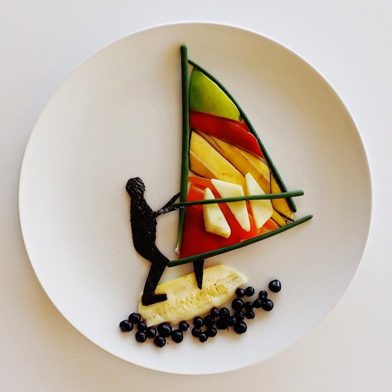 07-Windsurfer-Lauren-Purnell-Love-Art-and Love-for-Food-www-designstack-co