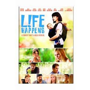 Life Happens DVD Release Date