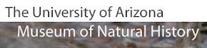 The University of Arizona Museum of Natural History
