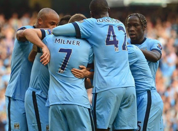 Preview Manchester City vs Newcastle ,Usaha Patahkan Dominasi The Cityzen