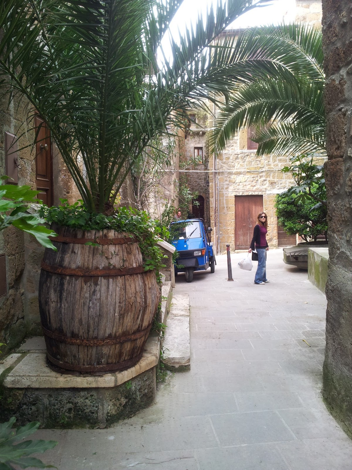 Maremmalfemminile il lavoro degli artigiani nel borgo di for Planimetrie della casa degli artigiani