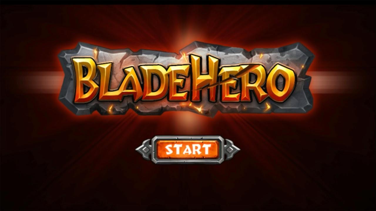 Blade Hero Gameplay Android