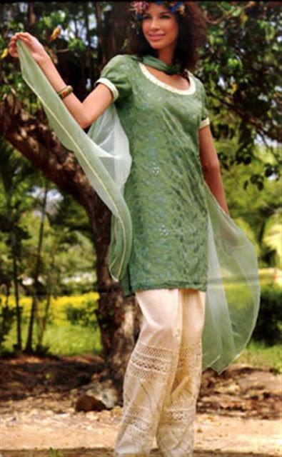 Designer Shalwaar kameez