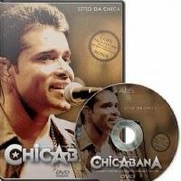CD Ao Vivo No Sítio da Chica Repertorio Novo LANÇAMENTO 2013