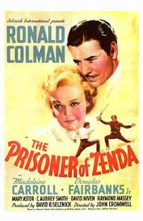 """مراجعة فصول قصة «The Prisoner of Zenda» """" سجين زندا"""" الصف الثالث الثانوي ...فيديو"""